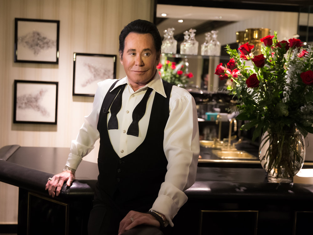 Singer Wayne Newton will perform March 24 at the Sands Bethlehem Event Center in Bethlehem. (Courtesy Photo)