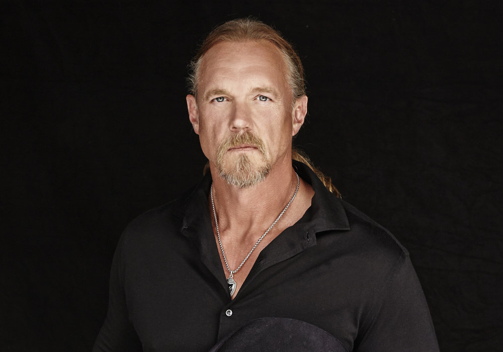 Country music singer Trace Adkins will perform April 23 at the State Theatre in Easton. (Courtesy Photo)
