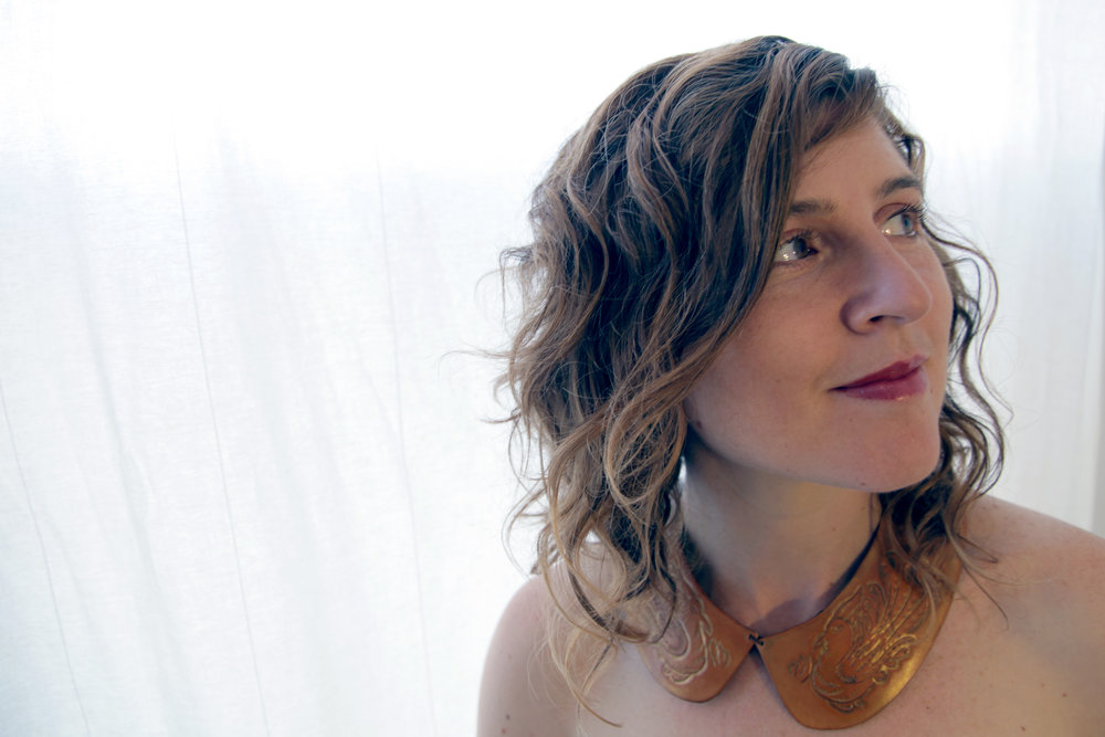 Brooklyn-based singer-songwriter Mirah will perform Feb. 24 at the Bethlehem Area Public Library in Bethlehem. (Courtesy Photo)