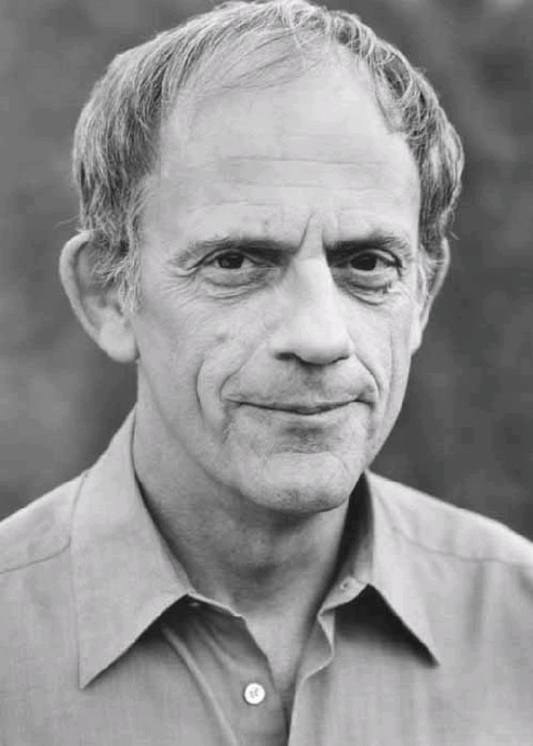 Christopher Lloyd.  (Courtesy Photo)
