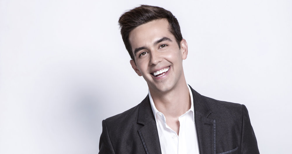 Michael Carbonaro.  (Courtesy Photo)