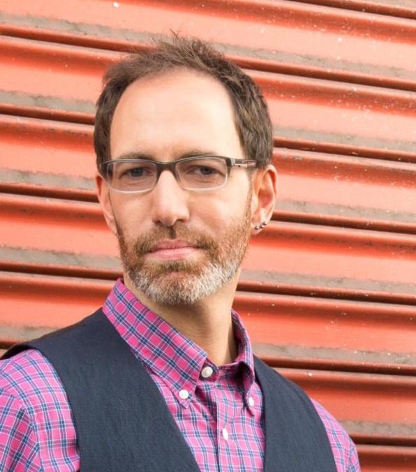 Joe Kelly.  (ManofAction.tv Photo)