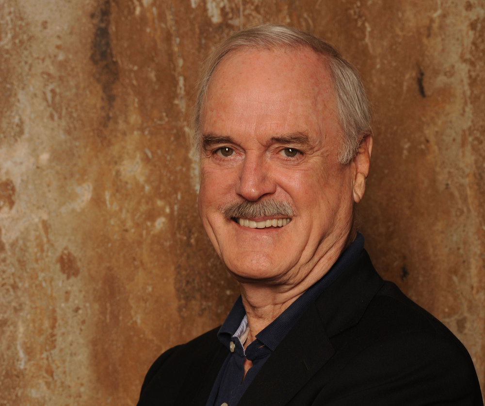 """Monty Python"" star John Cleese will appear Sept. 19 at the State Theatre in Easton.  (Courtesy Photo)"