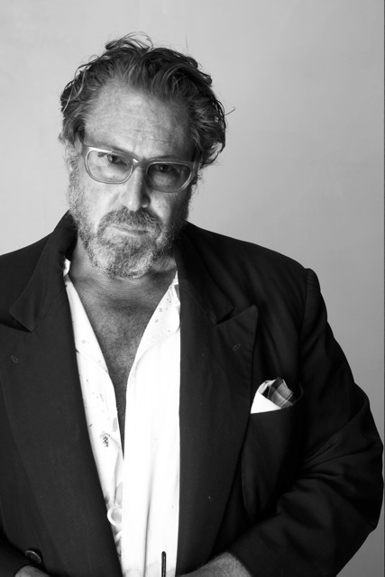 Julian Schnabel.  (Courtesy Photo)