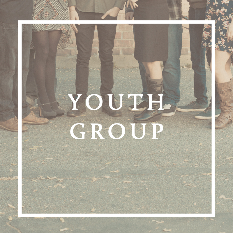 Youth Group at Summit Grove Community of Christ