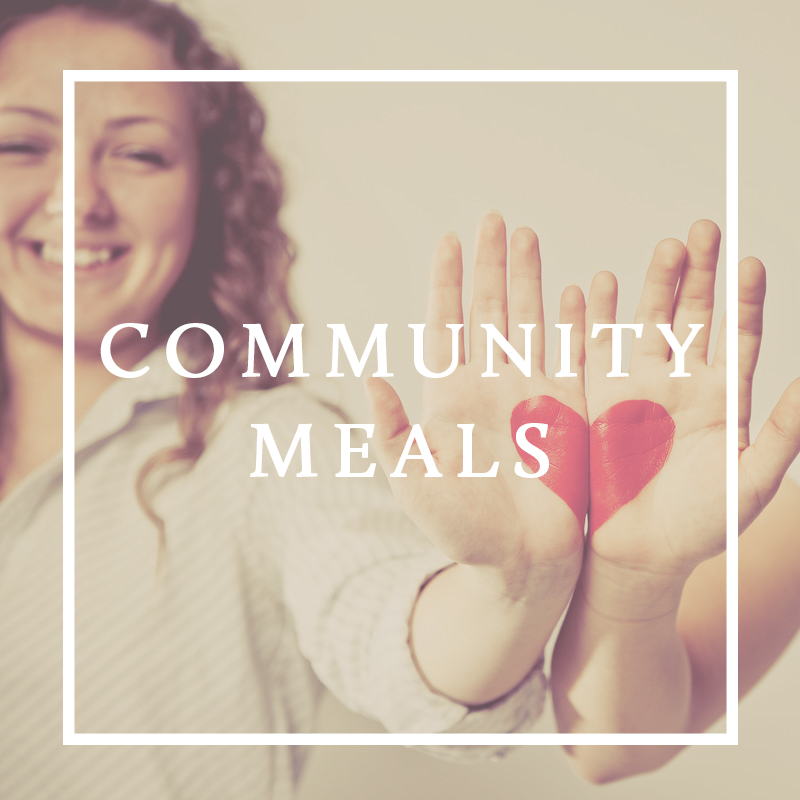 Community Meals at Summit Grove Community of Christ
