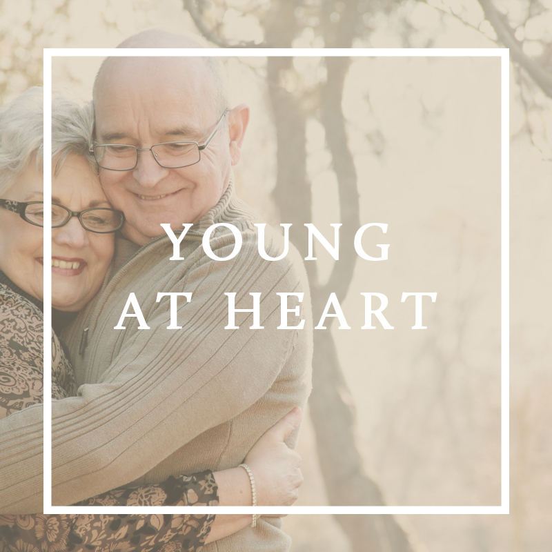 Young at Heart at Summit Grove Community of Christ