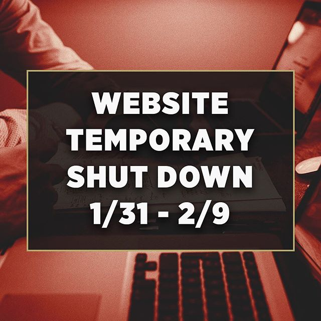 Hey Y'all! The SLAD website is currently shut down, because we are revamping it. If you need any information feel free to email us at slad@swau.edu 👍🏽