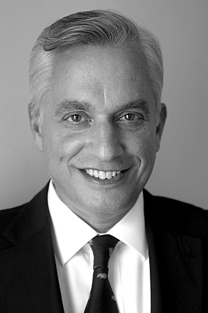 Michael Miller Partner