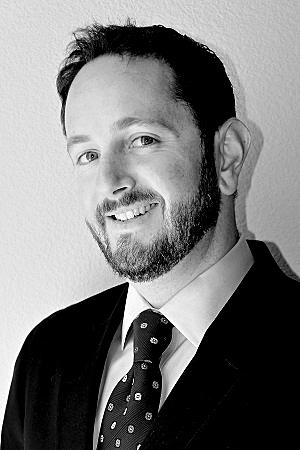 Justin Pressfield Senior Advisor