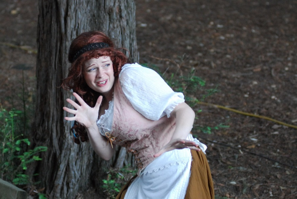 Into The Woods (2013, Summer Theatre)