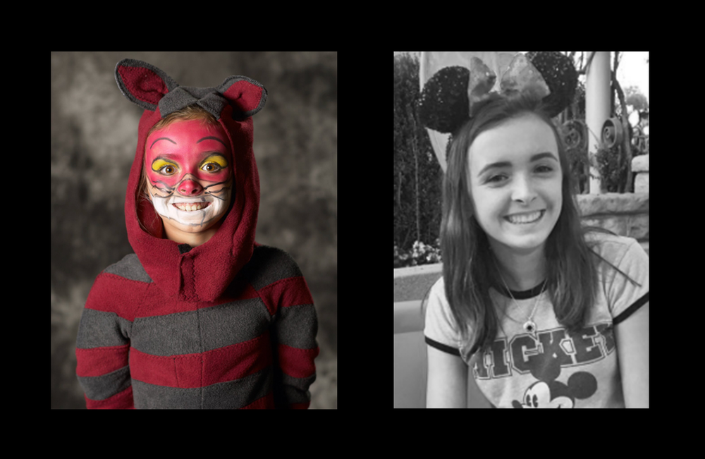 Ally played one of the Cheshire Cats in Theatre in the Mountain's 2010 production of Alice in Wonderland Jr. She returns as our Costume Designer for Wonderland High