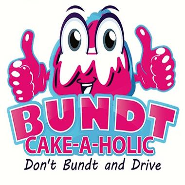 Bundt Cake-A-Holic