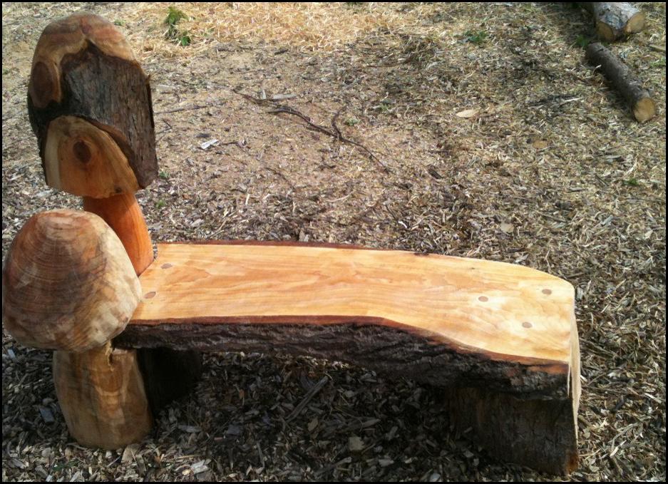 20130614 Mushroom Bench.jpg