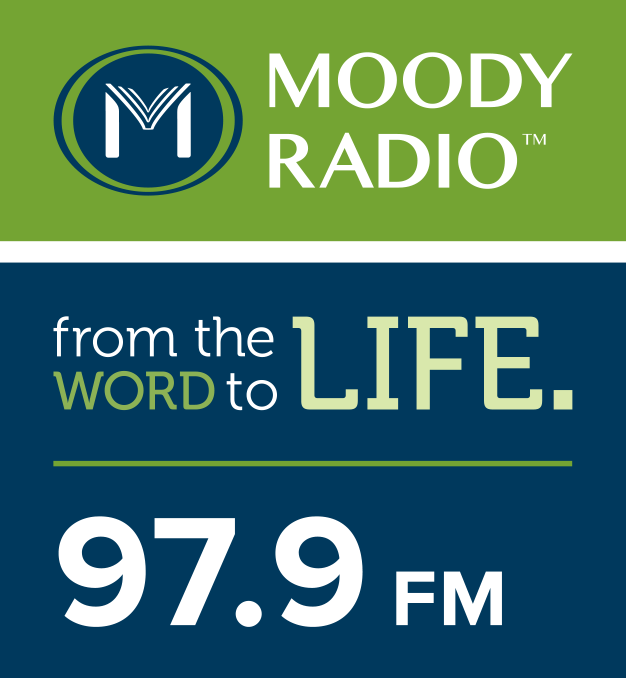 Sponsored by Moody Radio Indiana