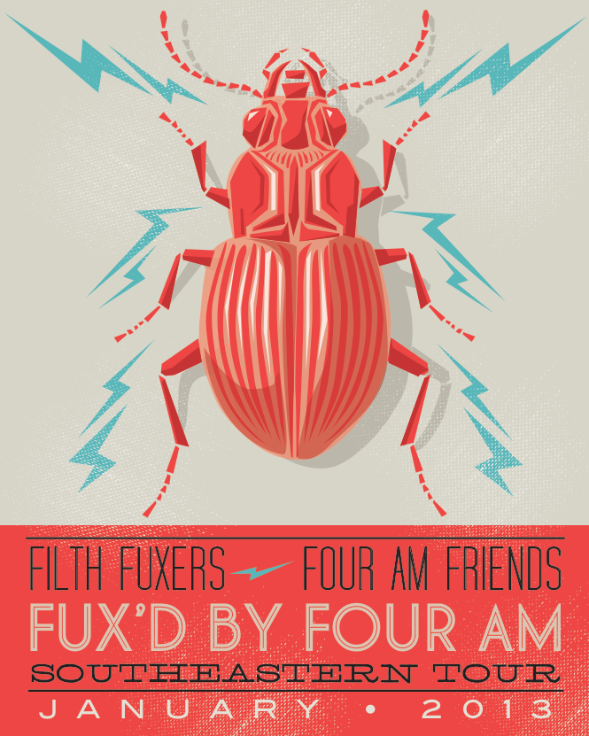 Filth Fux poster.png