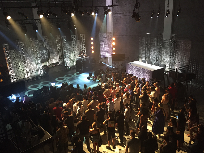 BET ONE SHOT Hip-Hop Finale, Season 1, Episode 6 -