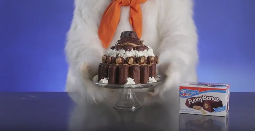 Drake's Cakes -