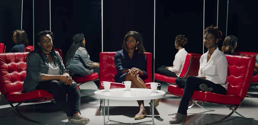 Netflix talks to Black Girl Nerds: The First Time I Saw Myself on Television! -