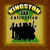 Kingston Ska Collective   Buskerfest