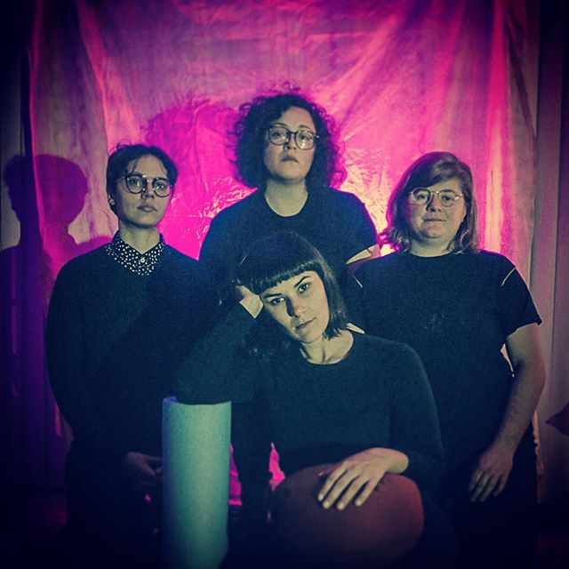Described as colorful ambient shoegaze, local band #slice have been seen all over Southern California since 2015. Get to know this fierce foursome when they hit one of our 4 stages at our 10th annual Buskerfest in Long Beach's East Village on Saturday, September 8. The 12 band feast for your ears starts at 5pm, see you there! #sam18 #summerandmusic #dlba  Follow the link in our bio for more deets!