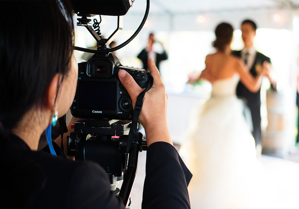 Actual Day Videography Packages
