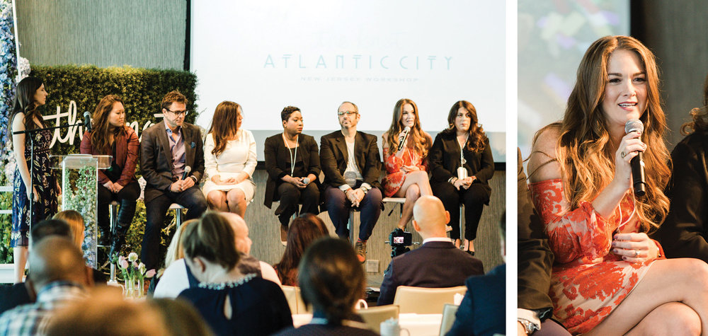 Photos by Cly by Matthew  Alongside: Megan Garmers, Christian Oth, Amy Shey Jacobs, Marie Danielle Vil-Young, Jeffrey Selden & Robin Selden