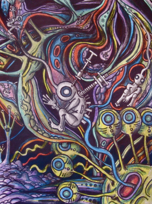 Collective Subconscious