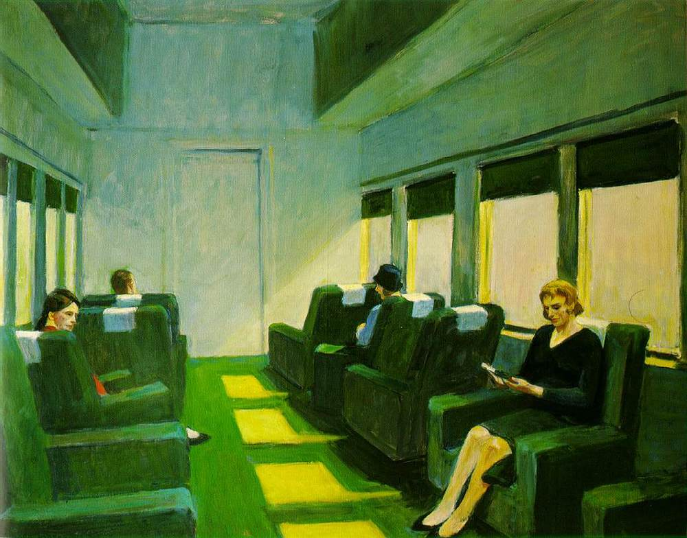Chair Car (1965)