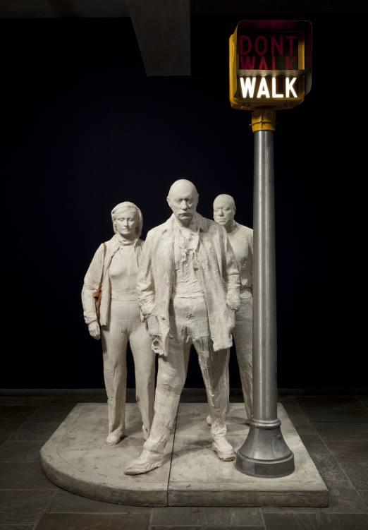 Walk, Don't Walk (1976)