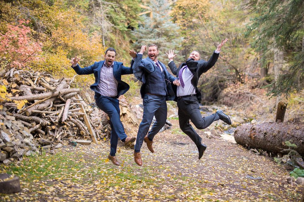 Utah Wedding Photographer Trevor Hooper