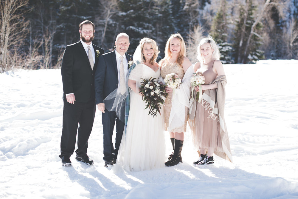 Sundance Resort Wedding Photographer Trevor Hooper