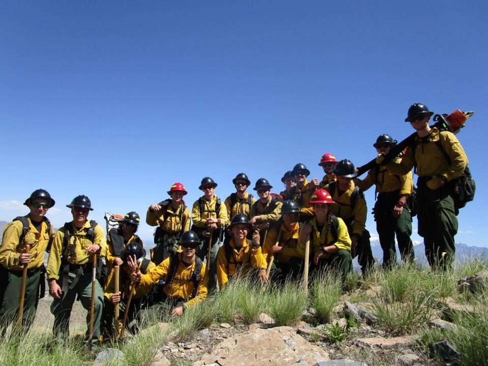 Wildland Camp Williams Crew.jpg
