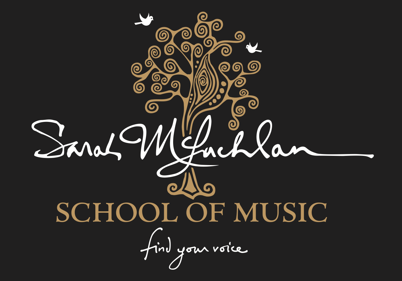 Sarah McLachlan School of Music