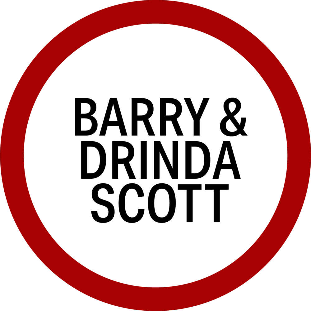 Barry and Drinda Scott logo.png