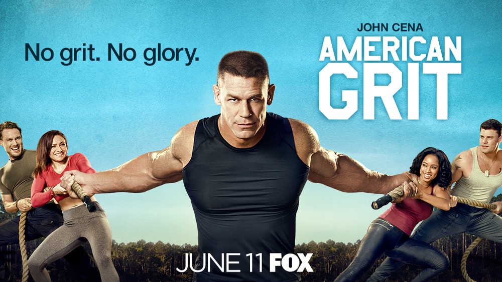 American Grit Season 2 with John Cena
