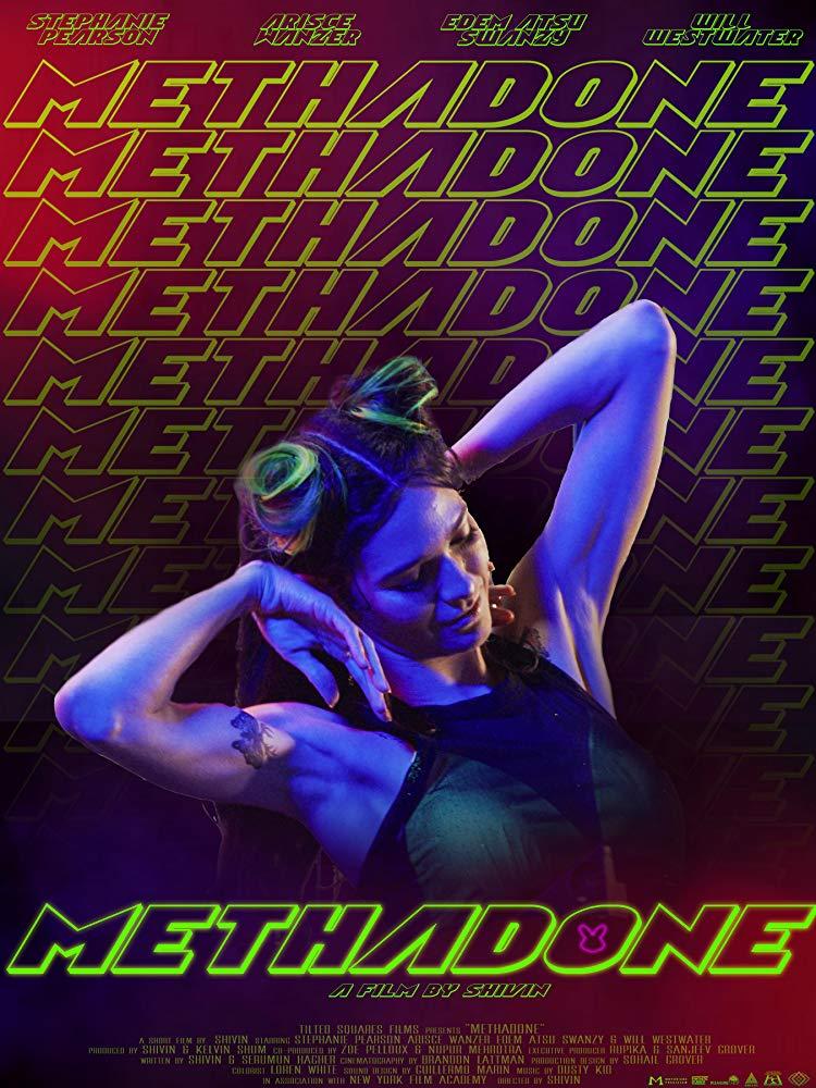 """""""Methadone"""""""