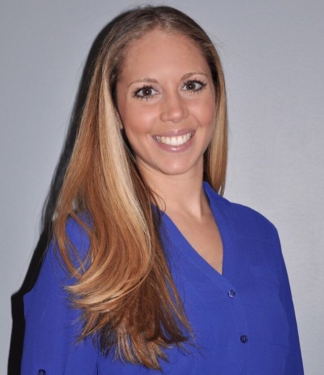 Meet Priscilla de Llovio, LCPC, CADC, AMFT. She's our Director of Events