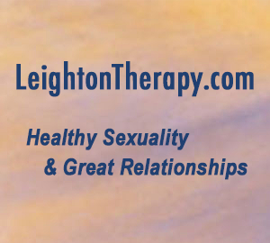 Derek Leighton, LMFT, LPC, NCC, CGP, CST  Certified EMDR & Sex Therapist | Leighton & Associates
