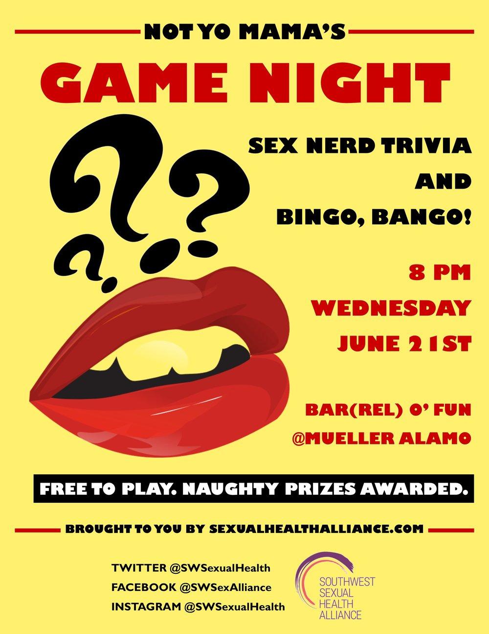 Wednesday night sex