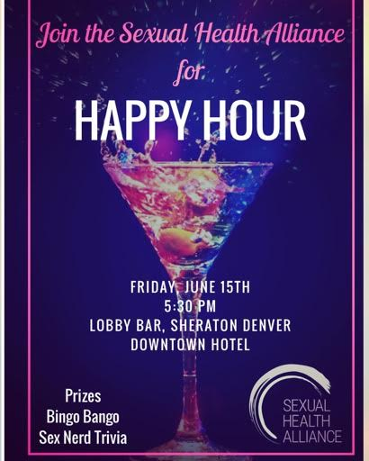 Denver Happy Hour