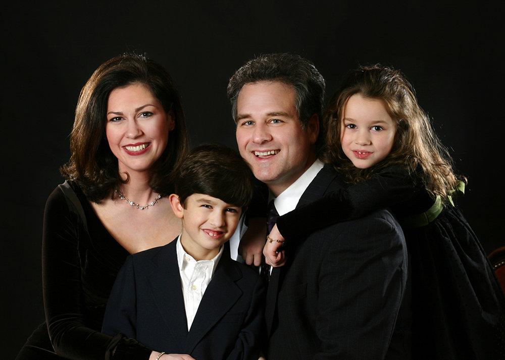 the Pedas family.