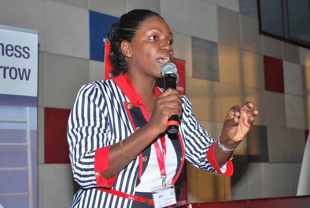 dr Blandina Kilama.JPG