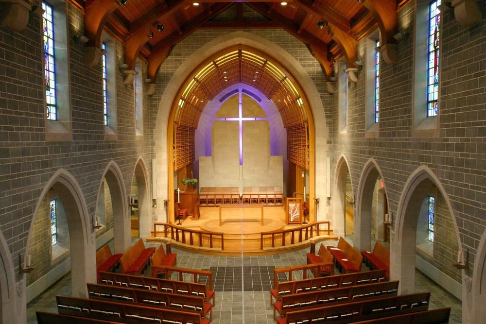 Episcopal Church of the Redeemer