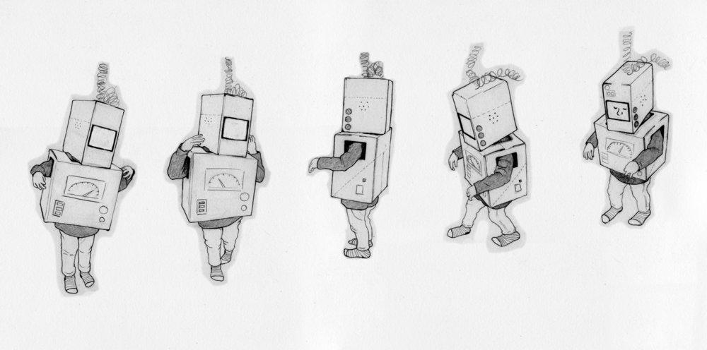 Momo Robot