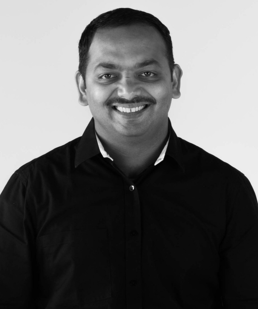 Dhaval Lodhavia   -   Co-Founder