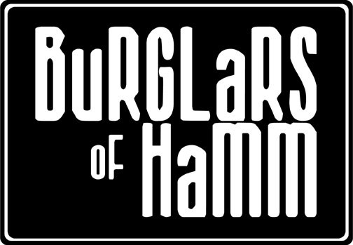 Burglars of Hamm