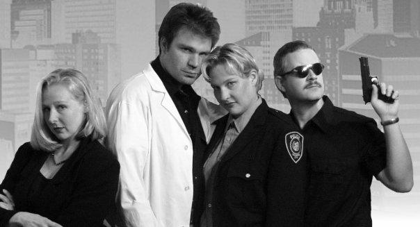 Hot City (2000)