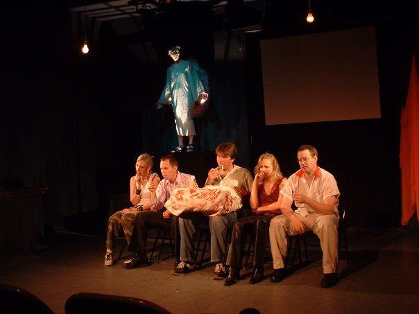 Party Show (2003)
