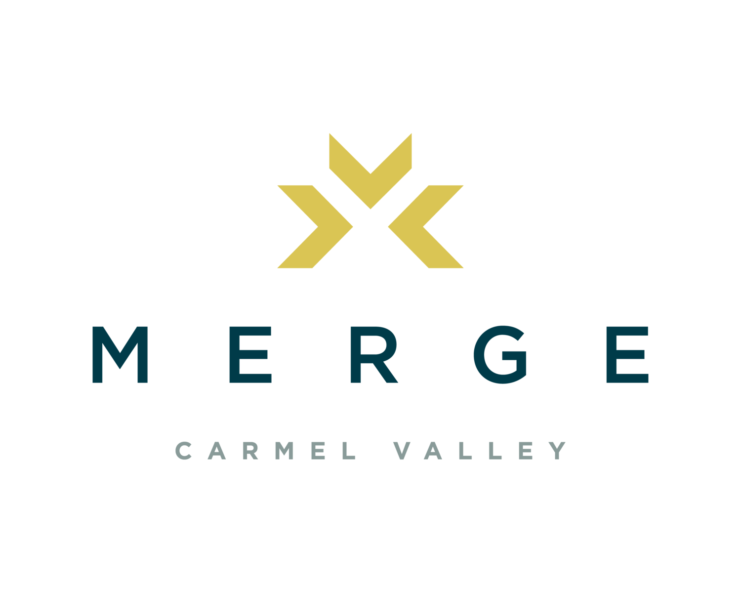 Merge Carmel Valley